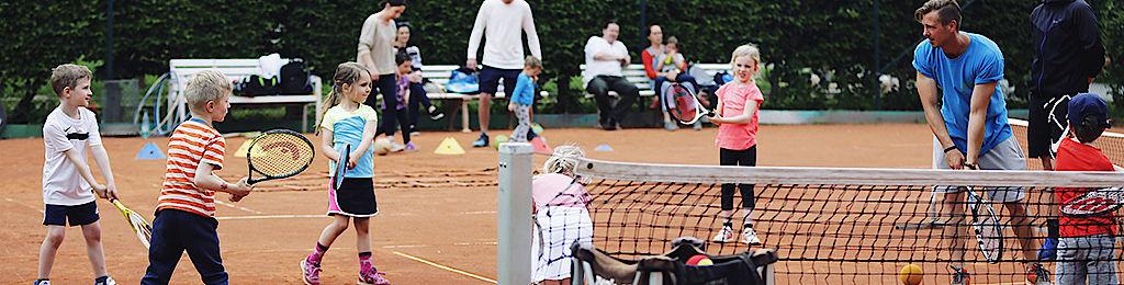 Tennis Leipzig